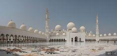 Cumbicão: Dicas dos Emirados Árabes: Abu Dhabi, vale mais que um bate-e-volta