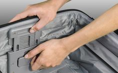 Product Review: Briggs & Riley's Expandable Carry-on Suitcase  (SmarterTravel.com 09.14.12 email)