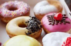 #donuts #food