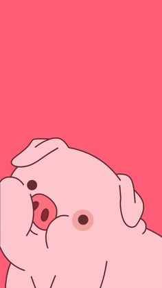 Wall Paper Celular Bloqueo Gravity Falls 34 Ideas Informations About Wall Paper Celular Bloqueo Grav Pig Wallpaper, Cartoon Wallpaper Iphone, Disney Phone Wallpaper, Homescreen Wallpaper, Fall Wallpaper, Iphone Background Wallpaper, Kawaii Wallpaper, Cute Cartoon Wallpapers, Animal Wallpaper