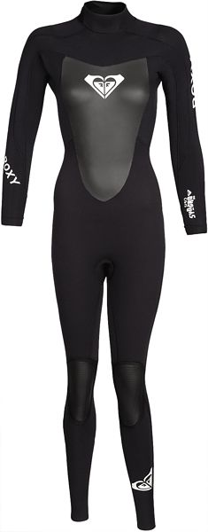 1ca1cbb614 5 4 3 Roxy Syncro Winter Wetsuit Diving Wetsuits