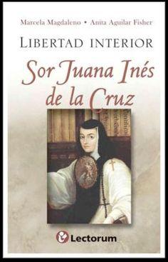 book of Sor Juana Ines de la Cruz