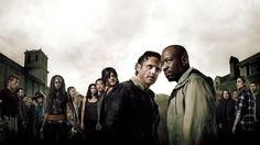 The Walking Dead, ecco Negan nel promo del season finale!