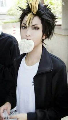 Noya chan. too cute >////<