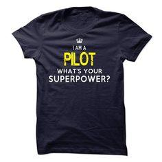 I'm A PILOT T Shirts, Hoodies. Check Price ==► https://www.sunfrog.com/LifeStyle/Im-AAn-PILOT-18607580-Guys.html?41382