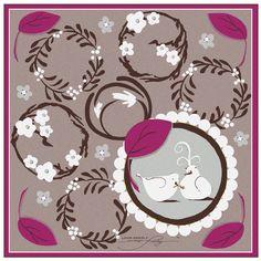 Contemporary Handkerchiefs!