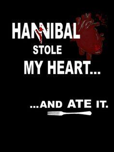 HANNIBAL NBC | ГАННИБАЛ