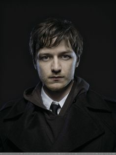 James Mcavoy Photoshoot Archive — James McAvoy by Patrick Hoelck, c.a. 2008 [HQ×26,...