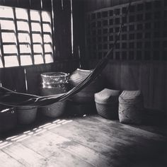 Amazonia Outdoor Furniture, Outdoor Decor, Hammock, Home Decor, Colombia, Decoration Home, Room Decor, Hammocks, Home Interior Design