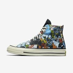 Converse Chuck Taylor All Star  70 DC Comics Batman High Top Unisex Shoe  Holiday Gifts 689f232c2
