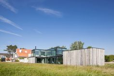 Graafjansdijk House by Govaert & Vanhoutte Arch (1)