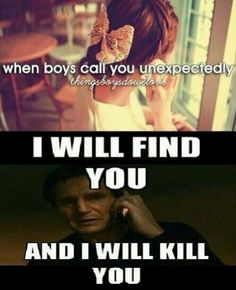 not girly things