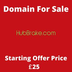 HubBrake.com domain name for sale! Visit it now to purchase it!  #hub #brake #bike #bicycle #domainforsale #domainname #domains #domainsale #domainnameforsale #website K Store, Budgeting, Names, Website, Live, Tent, Homemade Tea, Luxury Watches, Bonsai