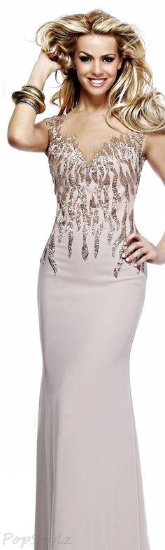 Tarik Ediz - Lovely 2014 Gown
