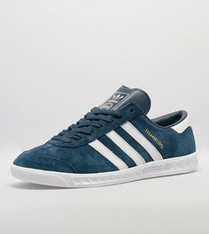new styles 30b61 88fed adidas Originals Hamburg Löparskor Nike, Adidas Originals, The Originals,  Adidasskor, Sneakers,
