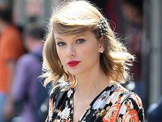 Taylor Swift: Bodyguards verunsichern Restaurantgäste