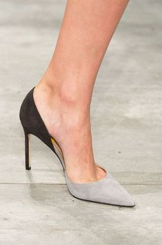 Lela Rose Spring 2015 - Details