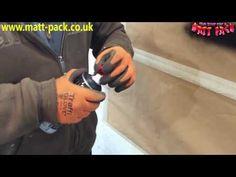 Videos - Crono FullDip Pinturas de vinilo líquido