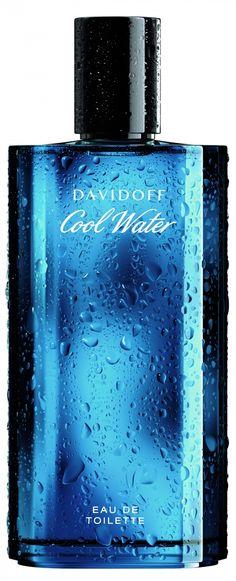 Soutěž: Vyhrajte chladivou vůni Davidoff Cool Water | DolceVita.cz