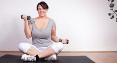 Three great exercises for your workout | BabyCenter
