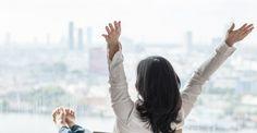 5 maneiras de sentir realização e felicidade na vida