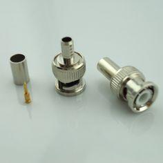 $29.76 (Buy here: https://alitems.com/g/1e8d114494ebda23ff8b16525dc3e8/?i=5&ulp=https%3A%2F%2Fwww.aliexpress.com%2Fitem%2F100Pcs-Lot-Wholesale-3-In-1-Crimp-Male-Bnc-Connector-To-Coaxial-Rg59-Connector-Cable-Cctv%2F32602470316.html ) 100Pcs/Lot Wholesale  3 In 1 Crimp Male Bnc Connector To Coaxial Rg59 Connector Cable Cctv Accessories Cctv Cable Accessories for just $29.76