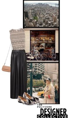 """""""Urban Bohemian with Madison Harding"""" by myvirtuallife ❤ liked on Polyvore"""
