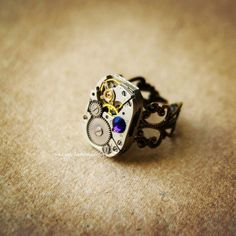 Ring with Love