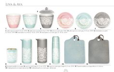 #ClippedOnIssuu from Spring summer 2015 - GreenGate