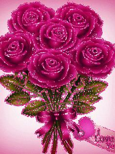 1 million+ Stunning Free Images to Use Anywhere Beautiful Rose Flowers, Flowers Gif, All Flowers, Gif Bonito, Beautiful Love Pictures, Beautiful Gifts, Celebration Balloons, Love You Gif, Cool Themes