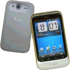 Smartphone : HTC A510e Wildfire S