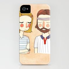 Secretly In Love iPhone Case