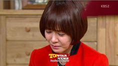 '내 딸 서영이' 최윤영(Choi Yoon Young), 시댁 숨겨진 가족사 알고 오열 - Unique High Quality Photo News - TopstarNews.Net