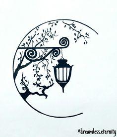 illustration pen art circular sketch doodle