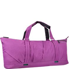 f62640c26aa0 Sherpani Spirit Horizontal Yoga gym bag. Yoga Mat Bag