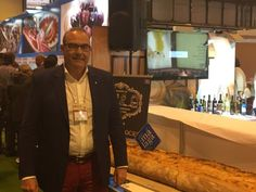 SALON DE GOURMETS 2015, MADRID