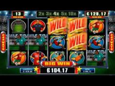 Football Star online slot is the perfect game for every football fan out there! With loads of adrenaline pumping action, awesome bonus features and 243 ways . Online Casino Games, Perfect Game, Game Concept, Football Match, Star Citizen, News Games, Arcade Games, Slot, Product Launch