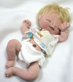 Advanced Baby Doll Category - 2014 Cloth Doll Challenge - Doll Net