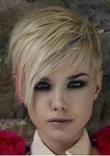 tagli capelli corti asimmetrici - Cerca con Google