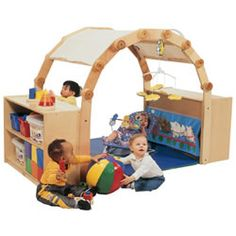 Shape-A-Space™ Toddler Arch