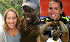 Lauren Holiday faces brain tumor with her husband's help #DailyMail | These are some of the stories. See the rest @ http://www.twodaysnewstand.com/mail-onlinecom.html or Video's @ http://www.dailymail.co.uk/video/index.html And @ https://plus.google.com/collection/wz4UXB