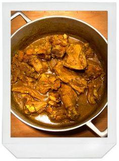 sooishi: Jamaican Food Part 1