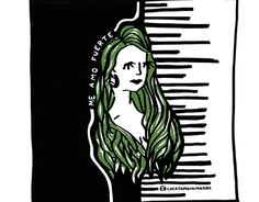 "Check out new work on my @Behance portfolio: ""i really love ME"" http://be.net/gallery/56186811/i-really-love-ME #locacomomimadre #patterndesign #textiledesign #illustration #wacom #adobeillustrator #prints #printdesign #creativestudio #surfacedesign #designer #estampados #diseño #arte #ilustracion #estudiocreativo #diseñadoratextil #estampas #arty #design"