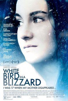 Pájaro blanco de la tormenta de nieve (2014) - FilmAffinity