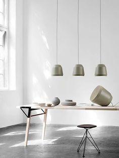 Lovenordic Design Blog: Whites + Greys
