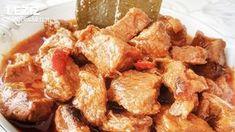 Tas Kebabı Tarifi