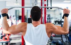 How to End Shoulder Pain From Lifting http://www.menshealth.com/fitness/shore-up-your-shoulders