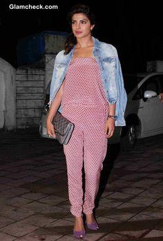 Priyanka Chopra Birthday Pics