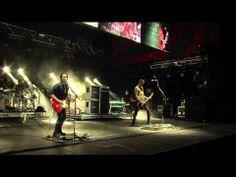 ▶ Placebo - I Know - Sziget 2012. - YouTube