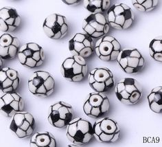 10mm Porcelain Charms Football Jewelry Necklaces Making Findings Beads http://www.eozy.com/10mm-porcelain-charms-football-jewelry-necklaces-making-findings-beads.html
